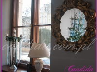 dekoracje świąteczne restauracji