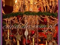 dekoracje świąteczne restauracji, dekoracje bożonarodzeniowe, dekoracje świąteczne