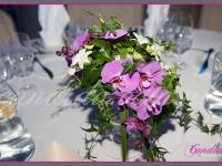 dekoracja kwiatowa stołów,dekoracje eventowe, kwiaty dla firm