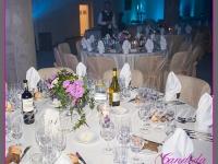 dekoracje stołów, kompozycje kwiatowe na stoły, dekoracje eventowe, kwiaty dla firm