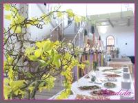 dekoracje eventowe, dekoracje wielkanocne dla PGNIG