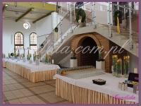 dekoracje wielkanocne, dekoracje eventowe, dekoracje wielkanocne dla PGNIG